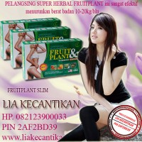 PELANGSING SUPER HERBAL FRUITPLANT (082123900033)