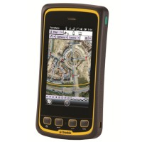 GPS Trimble Juno 5D with Terrasync Standard Software