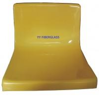 JUAL KURSI PENONTON TRIBUN STADION FIBERGLASS KP5