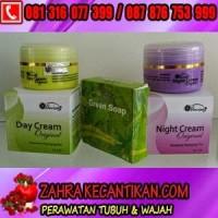 CREAM ANISA [081316077399] paket perawatan wajah herbal alami BB. 28dc4599