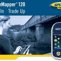 Jual Mobile Mapper Spectra MM120 Call 082119953499