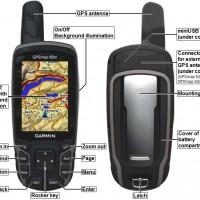 Jual GPS Garmin GPSMAP 62St Call 082119953499