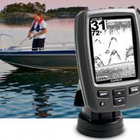 Jual GPS Garmin Echoshounder 100 Call 082119953499