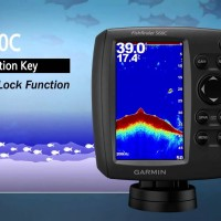 Jual GPS Garmin Fishfinder 560C Call 082119953499