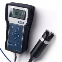 TSS METER 740 PARTECH, PORTABLE TSS METER, TOTAL SUSPENDED SOLID METER