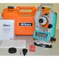 Jual Theodolite Nikon NE-100# 0813-8585-7115