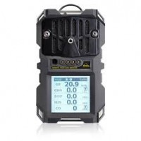 PORTABLE MULTI GAS DETECTOR (LEL, O2, CO/H2S), SO2 with Pump)