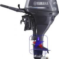 Jual Motor Tempel Yamaha 25HP ( 4 Stroke )