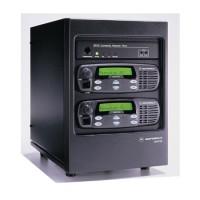 Repeater Motorola CDR700 VHF/UHF