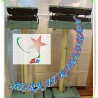 Mesin Press Alumunium