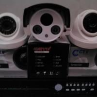 PELAKSANA TECHNIK : JASA AHLI PASANG CCTV CAMERA Di TENJOLAYA