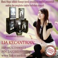 BLACK MAGIC SHAMPO HUB 082123900033 PIN BB 2AF2BD39