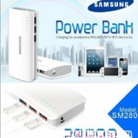powerbank samsung 28000mah