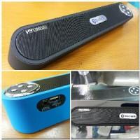 speaker bluetooth HYUNDAI