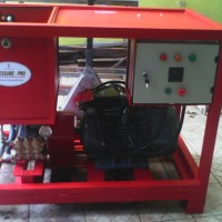 POMPA WATER JET 500 BAR | Water Jet Cleaner | 21 L/M