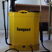 Electric Sprayer SAAM SE-02