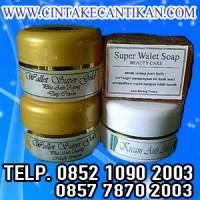 CREAM WALET GOLD 081291625333  terbukti meregenerasi kulit