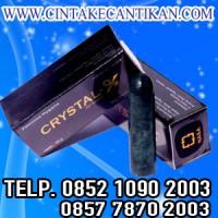 CRYSTAL X 081291625333 mampu mengatasi keputihan secara berkala