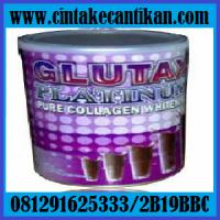 GLUTAX PLATINUM 081291625333 minuman kesehatan terbuat dr bahan herbal
