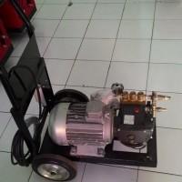 Pompa Hydrotest Pressure 250 bar Hawk Ex Italy