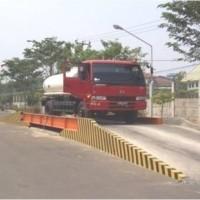 jembatan timbang truk surabaya