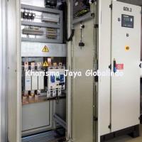 Jual Panel Genset ATS + AMF , Panel Distribusi Genset 087777888069