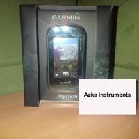GPS GARMIN OREGON 650, GPS touchscreen With GLONASS