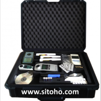 Water Contamination Monitoring Test Kit (WatCom-492)