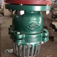 FOOT VALVE, PRV (PRESSURE REDUCING / RELIEF VALVE), ANGLE VALVE, FLEXIBLE JOINT