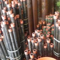 TUBING DIN 17175 ST.35.8 ( PIPA BOILER), TUBING SS 304/L, 316/L