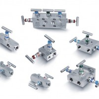 TWO WAY MANIFOLD, THREE WAY MANIFOLD, FIVE WAY MANIFOLD, NEEDLE VALVE ETC