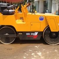 Tandem Roller Sakai SG350. Kap 4-5 ton. Ex JAPAN !