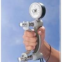 Hand Hydraulic Dynamometer