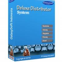 Software Program Deluxe Distributor System { DDS }