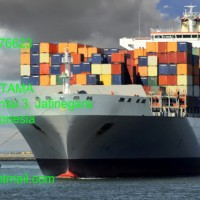 Jasa Export Import Barang Cargo