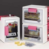 Portable Inkubator