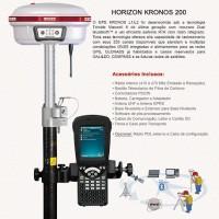 Jual GPS Geodetik Horizon Kronos 200 RTK L1L2L5 Call 082119953499