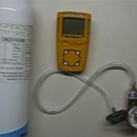 Kalibrasi Gas Detector