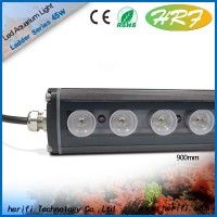 Hot sale !!! Best price Intelligent full spectrum marine led aquarium light