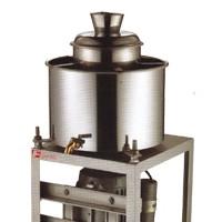 Mesin Meat Mixer, Mesin Bakso, Mesin untuk mencampur / mencampur adonan dengan daging bakso