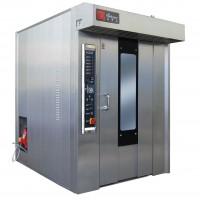 Mesin Oven rotary, Rotary oven, mesin oven Roti 32 loyang