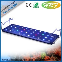 IP65 3W chips high power led aquarium light
