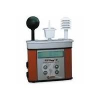 AREA HEAT STRESS MONITOR QT-32 3M || WBGT METER || ISBB METER