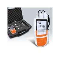 PORTABLE MULTI PARAMETER WATER QUALITY METER