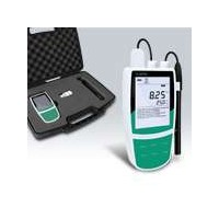 PORTABLE DISSOLVED OXYGEN METER || ALAT ANALISA AIR