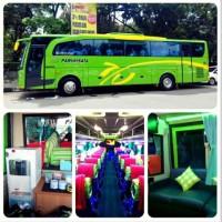 Sewa Mobil & Bus Bandung