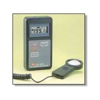 ILLUMINATION METER DX-100 INS ENTERPRISE, LUX METER DX100 INST, ALAT UKUR CHAYA, ALAT UKUR INTENSITA