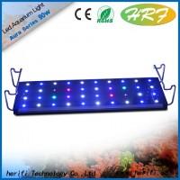 HRF HOT AQ002 Full Spectrum LED Aquarium Lighting 90w/180w/270w Dimmable LED Aquarium light