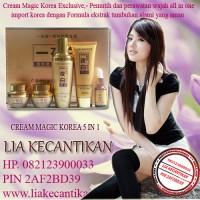 CREAM KOREA 5 IN 1 EXCLUSIVE 082123900033 / 2AF2BD39