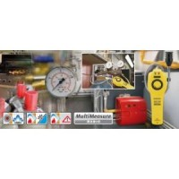 GAS DETECTOR || PORTABLE LEAK GAS DETECTOR BG-30